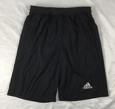 Adidas Men's Training Speed Breaker Tech Shorts Black Bp8090 Size S