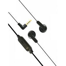 Sony Ericsson Stereo Headset HPM - 60J Greenheart Black Suitable for Sony Eri