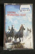 Catatonia International velvet brand new sealed packaging - Tape Cassette
