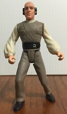 "Star Wars 3 3/4"" Lobot Action Figure, 1998"