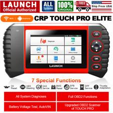 Launch X431 EOBD OBD2 Scanner Auto Diagnostic Tool SAS EPB Oil Reset Code Reader