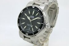 Oris TT 1 Diver 200m Automatic Gents 41mm Bracelet Watch, Ref, 7533P