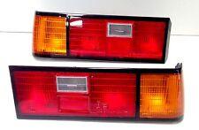 TOYOTA COROLLA KE70 DX TAIL LIGHTS LAMPS COMPLETE UNITS 009