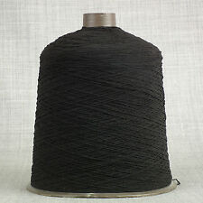 Shirring elástico Hilo de coser ** enorme 2,000 metros Carrete ** Black-Envío Gratis