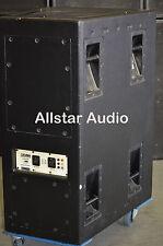 EAW KF 850 Speaker, Eastern Acoustic Works KF-850, SB -850