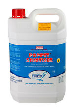 Poppit Spa Sanitizer 5L Spa Chemicals. Chlorine free spa chemical.