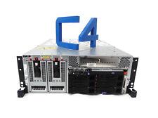 IBM 8203-E4A-4W4.2 SYSTEM P ESERVER P520 P6 4CORE 4.2 w/ bezel