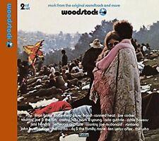 VARIOUS - WOODSTOCK : 40TH ANNIVERSARY [CD]