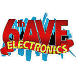 6th Avenue Electronics