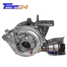 Turbolader für Citroen Ford Peugeot Volvo 1.6HDi TDCi 82kW-85kW PSA 762328-2