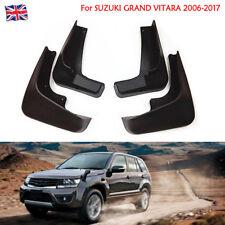 OEM Set Splash Guards Mud Guards Mud Flaps For SUZUKI GRAND VITARA 2006-2017 NEW