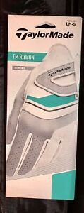 TaylorMade TM Ribbon Women's Golf Glove Left Hand Size S For RIGHTHANDED Golfers