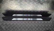 Interior Door Sill Trim M Sport Set 2 Door (8055499)- BMW F21 F22 1 2 series