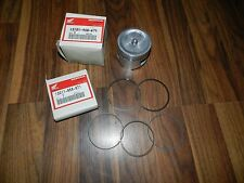 NOS Genuine Honda Standard Piston Ring Set ATC200S ATC200M ATC200X STD