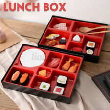 Catering Bento Box Food Container Lunch Box Japanese Style School Rice L