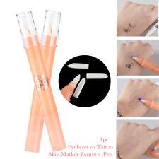 Tattoo accesories Skin Marker Remove  Pen Magic Eraser Tattoo  Eyebrow Design