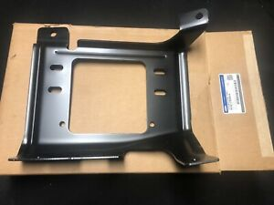 2017-2020 FORD F-250 Super Duty Front Bumper-Mount Plate Right HC3Z17B984A OEM