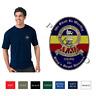 15th/19th The King's Royal Hussars - T Shirt