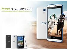 Original HTC Desire 820 Mini 4G&3G Quad-Core Dual-Sim GSM/WCDMA/LTE Android
