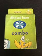 Cranium For Kids Cadoo Combo Cards In Box Replacement Cards EUC