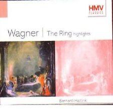 -the ring highlights CD  bavarian radio symphony orchestr New