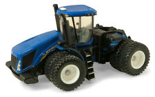 NEW HOLLAND T9.615 TRACTOR   8 WHEELER 1:64 SCALE ERTL 2013 NEW IN PKG