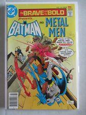 Brave & the Bold Vol. 1 (1955-1983) #135 VF/NM