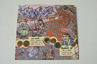 JUICE MAGAZIN COMPILATION VOL 50 CD 2005 (Fler B-Tight Sido Die Sekte Ludacris)