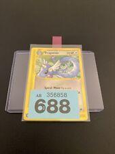 Pokémon Expedition Base Set Dragonair 75/165 Nintendo WOTC Rare E-Series 2002