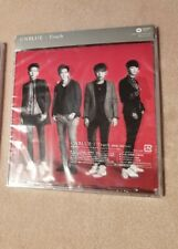 CNBLUE Truth Japanese Album kpop jpop Yonghwa Minhyuk jongshin jonghyun