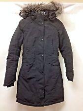 The North Face Goose Down Tremaya Parka Jacket Coat Womens XS (CC06)
