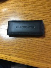 HONDA Ridgeline Nice new condition leather magnetic money clip