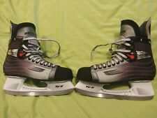 Bauer Vapor 1 I S5 Skate Sr Ctc Hockey Skates Adult Size 10.0D Shoe 11.5 Rare!