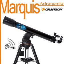 Télescope Réfracteur CELESTRON Astrophysique 90 cod.CE22201 astronomie MARQUIS