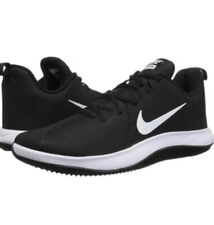 0ceae8afaf29 New Nike FLY BY LOW Basketball Shoes 908973-001 Black White Men s Size 12