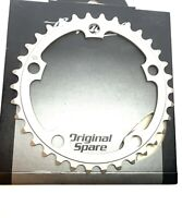 Campagnolo 10-Speed 34t Bike Chainring 2008 Centaur Compact Carbon