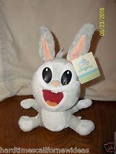 Bugs Bunny Baby Looney Tunes Nanco Plush Grey Gray Rabbit With Tag