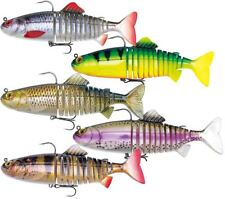 Fox Rage Jointed Replicant Lures - All Variations