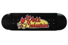 World Industries Devilman OG Classic Logo 8.0 Skateboard Deck