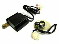 12 Volt Complete Electronic Ignition Kit #145770 Suitable For Royal Enfield