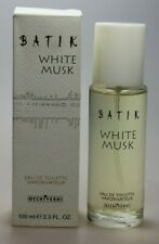 BATIK White Musk by Occhi Verdi 100 ml Eau de Toilette EdT Spray Vintage