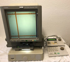 Canon Microfilmmicrofiche Scanner 500 Tested Great Condition