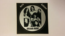 Uriah Heep British rock band group STICKER Vintage logo music auto aufkleber