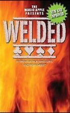 Welded Magic Card Trick by Brent Arthur James Geris and Brian Herbert - New