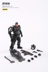 JT1156: JOY TOYS 1/18 scale Skeleton Forces-Grim Reaper's Vengeance C Figure