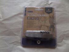 Stansport Stainless Steel 12 Function Knife Emergency Essential