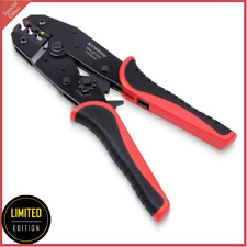 Heat Shrink Crimping Toolknoweasy Wire Crimper And Wire Crimping Tool
