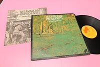 Tasavallan Presidentti LP Milky Orig US 1974 NM Promo Edition! Top Rare Prog