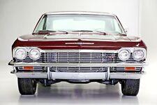 Umrüst Scheinwerfer Chevrolet Impala 59-76 Corvair 60-69 Umrüstscheinwerfer US