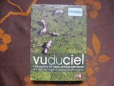 2 DVD VU DU CIEL - Yann Arthus-Bertrand / France Télévisions (2006) NEUF BLISTER
